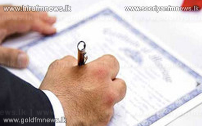 Marriage registration fees increases.