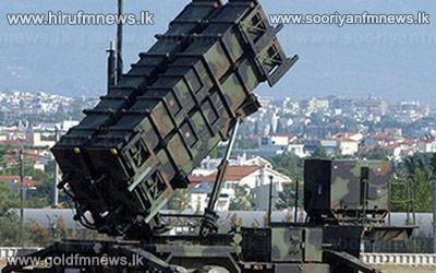 Patriot+missile+troops+in+Turkey+as+Syria+war+worsens