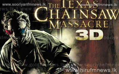 Texas Chainsaw Massacre 3D off to a great start