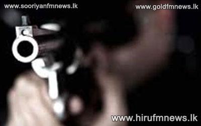 துப்பாக்கி பிரயோகம், 13 பேர் பலி