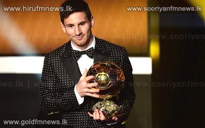 Lionel+Messi+wins+Ballon+d%27Or+ahead+of+Ronaldo+%26+Iniesta