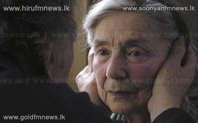 US critics reward Cannes favourite Amour