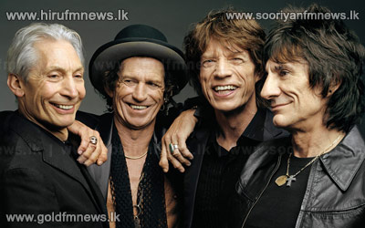 Rolling stones o host more live gigs