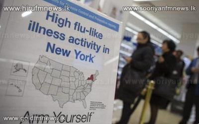 New+York+State+declares+influenza+emergency