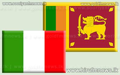 Italians+to+invest+in+tourism+in+Sri+Lanka
