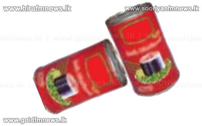 50%2C000+dented+salmon+tins+discovered+at+store+in+Peliyagoda