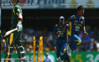 Sri+lanka+bowls+out+Australia+for+just+74+runs+in+the+3rd+ODI.+++