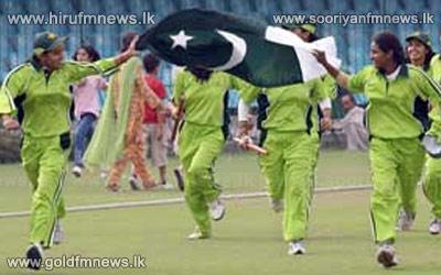 Pakistan+Women%27s+Cricket+Team+to+tour+Indian+++
