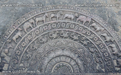 Sri+Lankan+moon+stone+of+great+archaeological+significance+to+be+auctioned+in+London+++