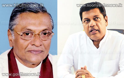 Chamal+prospective+premier+says+government+minister