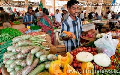 Escalation+of+vegetable+prices+transitory+says+Chairman+of+Economic+Centres