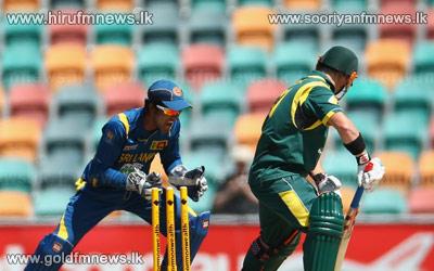 Australia+247+runs+for+5+wickets+in+the+5th+ODI.+++