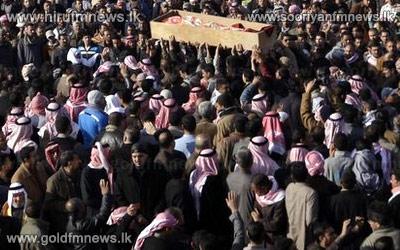 Iraqi+Sunni+Fallujah+funerals+draw+thousands