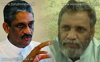 Sarath+Foneseka+meets+the+election+commissioner+today.++++++