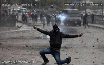 Deadly+clashes+in+Egypt%2C+opposition+snub+Morsi+invite