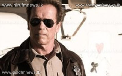 Arnold Schwarzenegger film The Last Stand bombs in UK