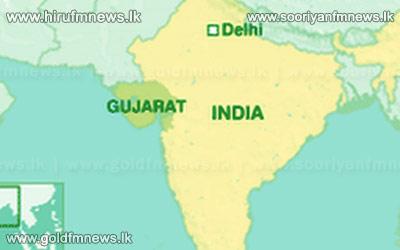 குஜராத்தில் 23 பேர் பலி