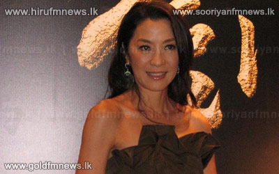 Michelle Yeoh to return in