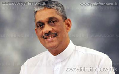 Sarath+Fonseka+hints+about+a+Diabetes+minister