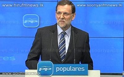 Spain+PM+denies+%27false%27+slush+fund+claim