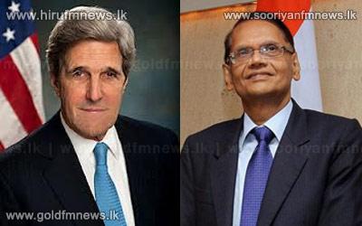 Sri+Lanka+hopes+for+better+ties+under+new+US+Secretary+of+State+++