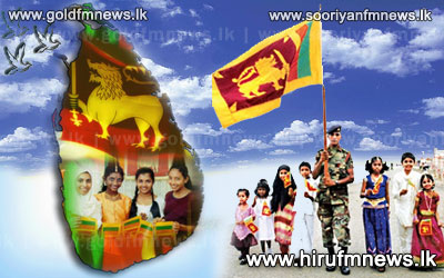 Sri+Lanka+marks+65th+Independence+Day+today+++