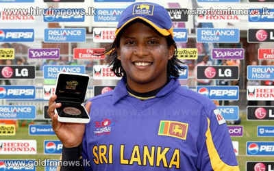 Sri+lanka%27s+women+crickets+enter+super+six+-+Plaudits+from+President.