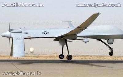 CIA involved in secretive Saudi drone operations