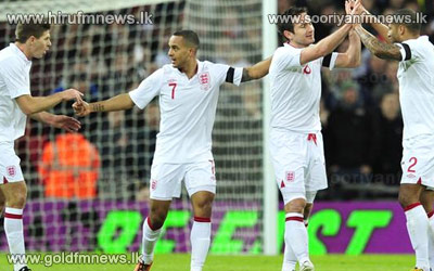 England+secured+their+first+win+over+Brazil+for+23+years++++++