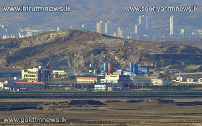 N+Korea+threatens+to+scrap+joint+industrial+zone