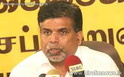 Certain+parties+spreading+unfounded+rumors+-+says+Dr.+Wasantha+Bandara