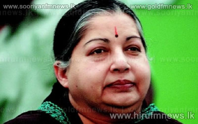 Jayalalitha+requests+for+another+resolution+on+Sri+Lanka