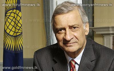 Commonwealth+secretary+General+to+the+Island.