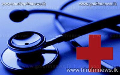 Doctors+in+Kurunagala+Teaching+hospital+and+Chilaw+base+hospital+on+strike