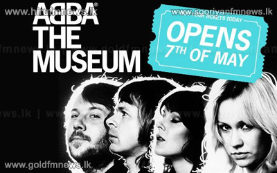 Huge+ABBA+museum+to+open+on+17th+May+in+Stockholm.+++