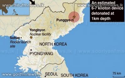 South Korea to step up missile defence after North test