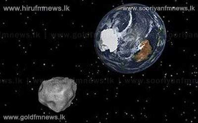 Newly+discovered+asteroid+to+pass+nearer+to+Earth+++