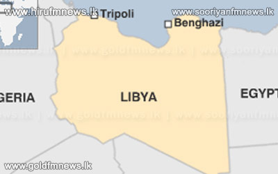 Four+foreigners+arrested+in+Libya+++