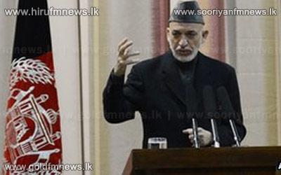 Karzai+limits+Afghan+air+strike+help