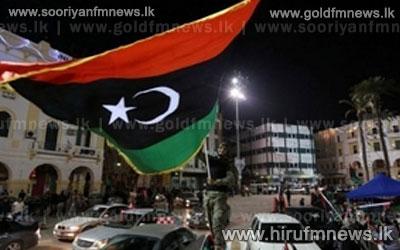 Tight+security+as+Libya+marks+revolt+anniversary.++++++