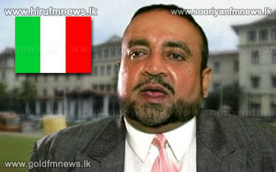Sri+Lanka%27s+Ambassador+in+Italy+re-called.
