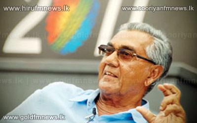 Sri+Lanka%27s+chief+curator+to+be+honoured