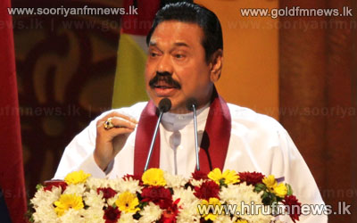Sri+Lanka+is+a+sanctuary+for+4+main+religions+in+the+world%3B+a+statement+from+President.