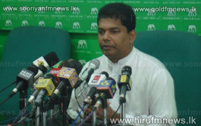 UNP+urges+government+to+act+diplomatically+even+at+the+spur+of+the+moment