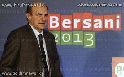 Italy+election%3A+Nation+in+dramatic+situation+-+Bersani