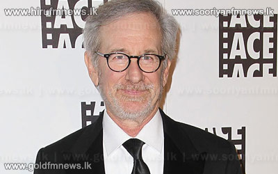 Steven+Spielberg+to+head+up+Cannes+Film+Festival+jury+++