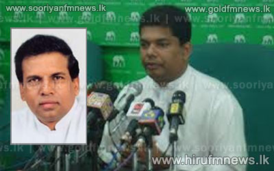 UNP+questions+government%27s+stance+regarding+Minister+Maithreepala%27s+statement+++
