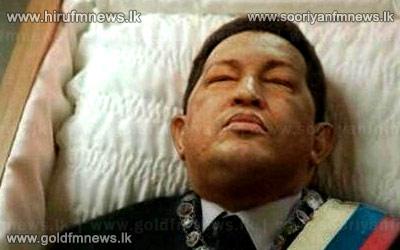 Venezuela%27s+Hugo+Chavez+dies+aged+58