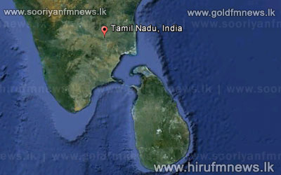 A+strike+in+Tamil+Nadu+against+Sri+Lanka
