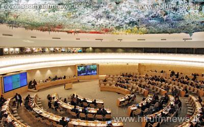 American+resolution+against+Sri+Lanka+tabled+in+Geneva